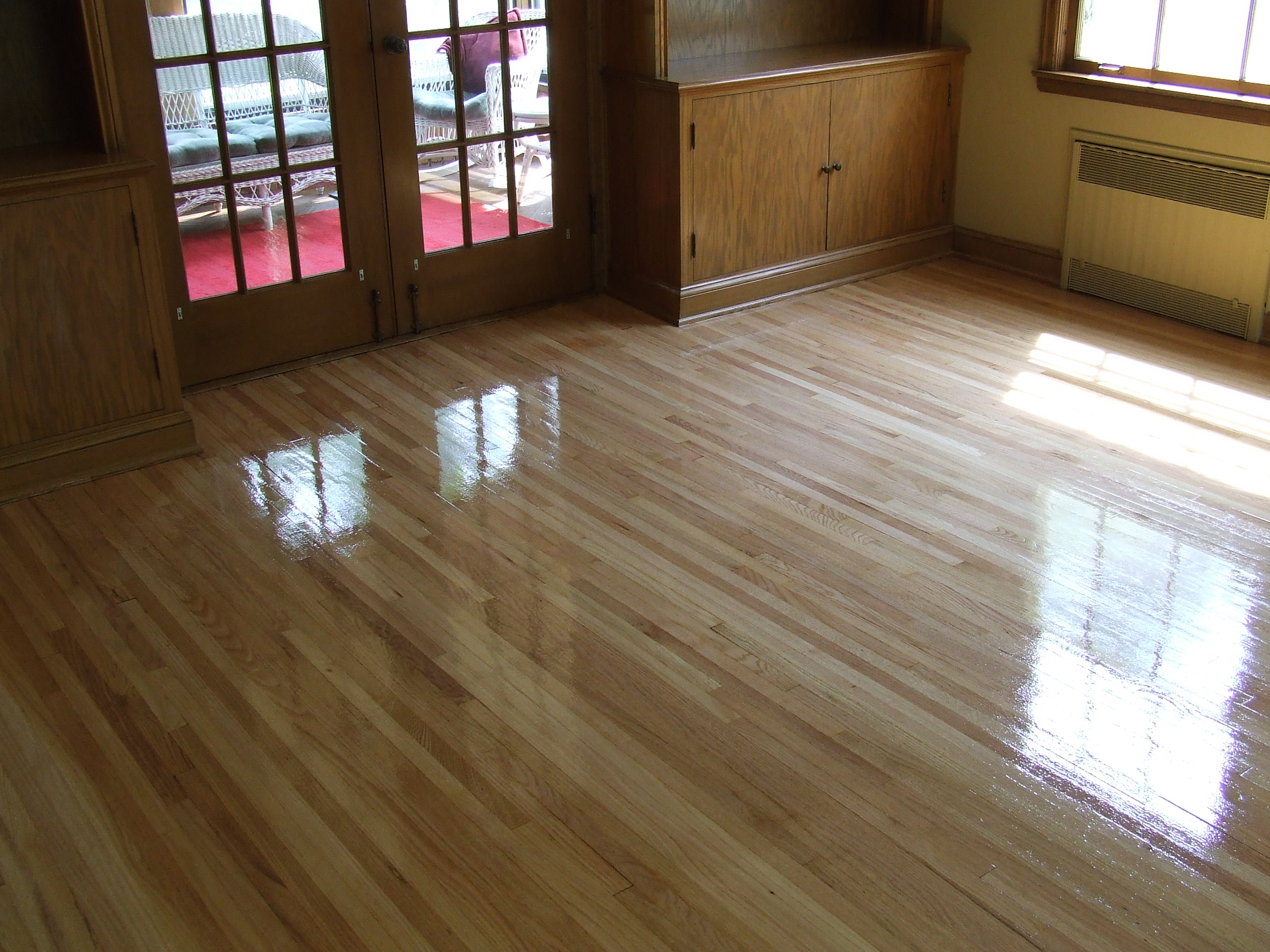 Niagara hardwood flooring st catharines hardwood flooring for Floating hardwood floor