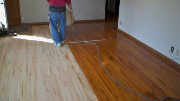 Hardwood Floor Refinishing Niagara Hardwood Flooring